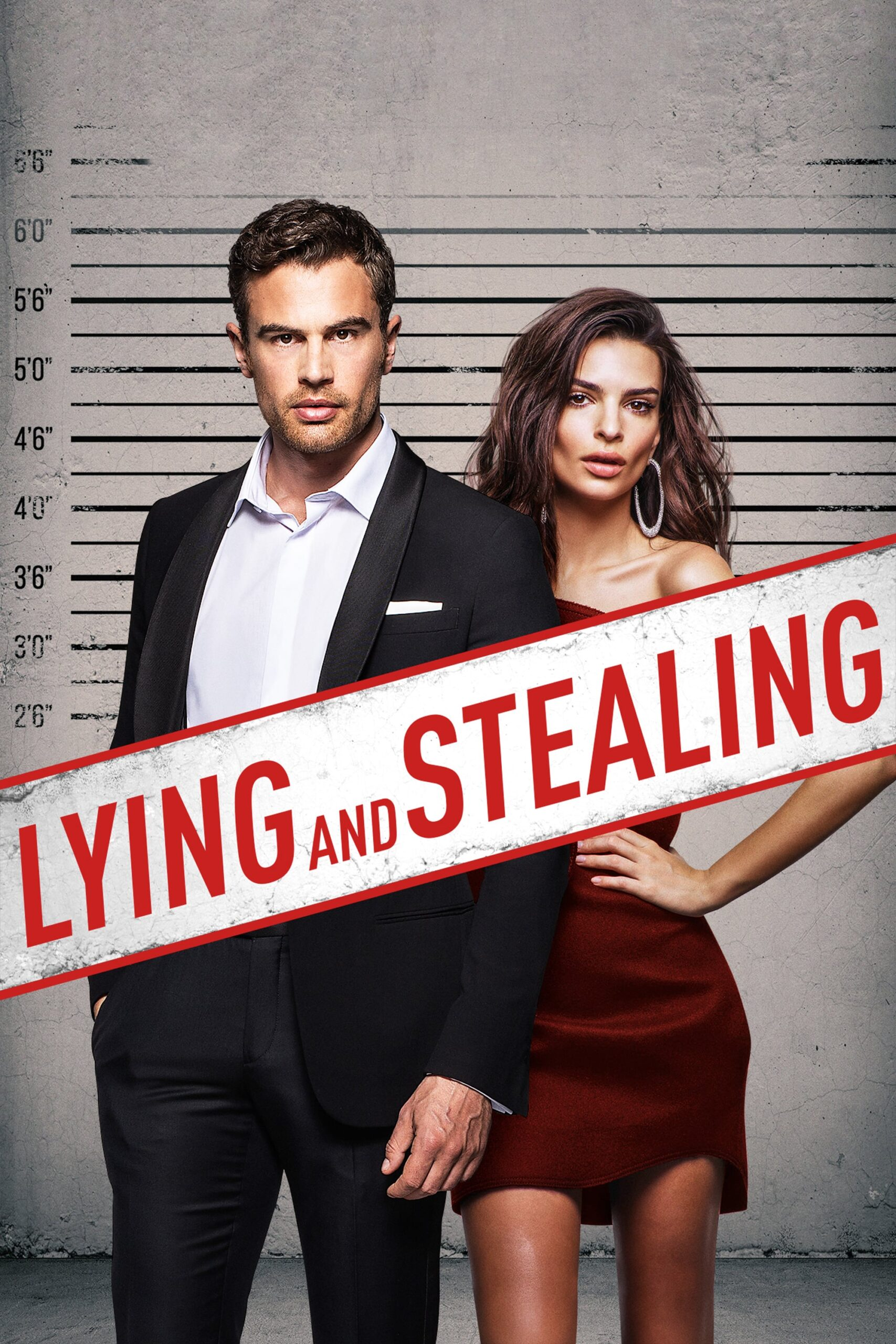 Lying and Stealing Movie Streaming Online