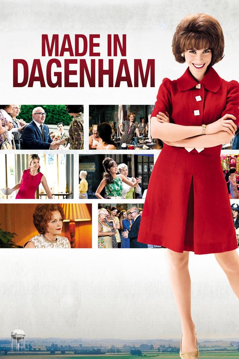 Made in Dagenham Movie Streaming Online