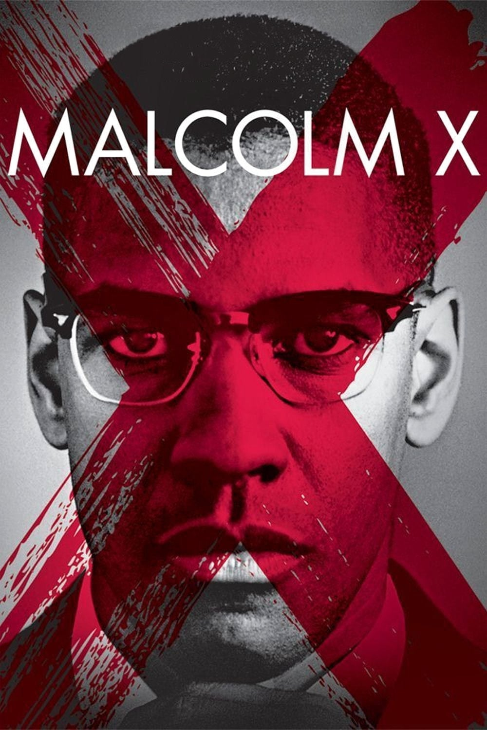 Malcolm X Movie Streaming Online
