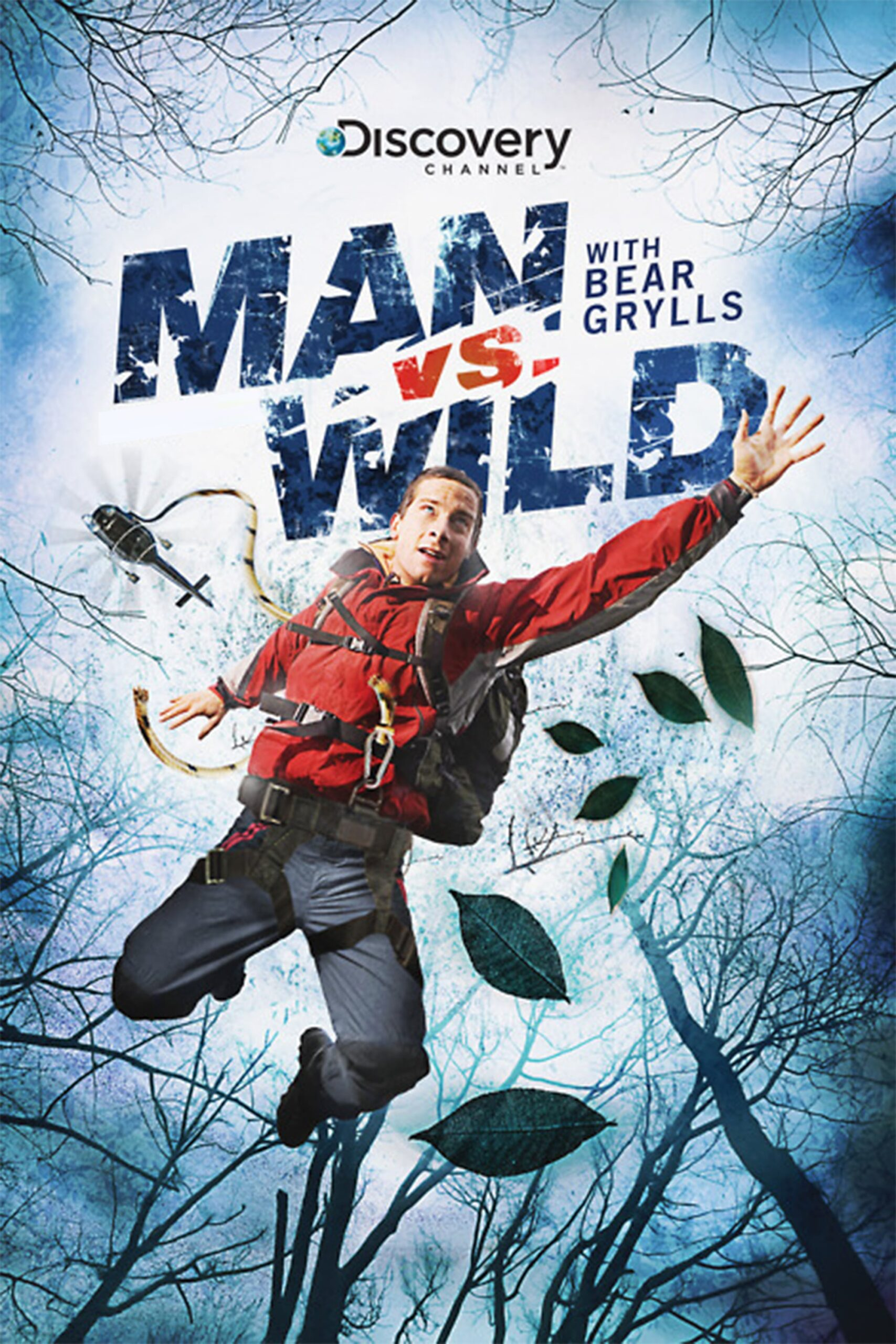 Man Vs Wild - Extreme Moments Collection Movie Streaming Online