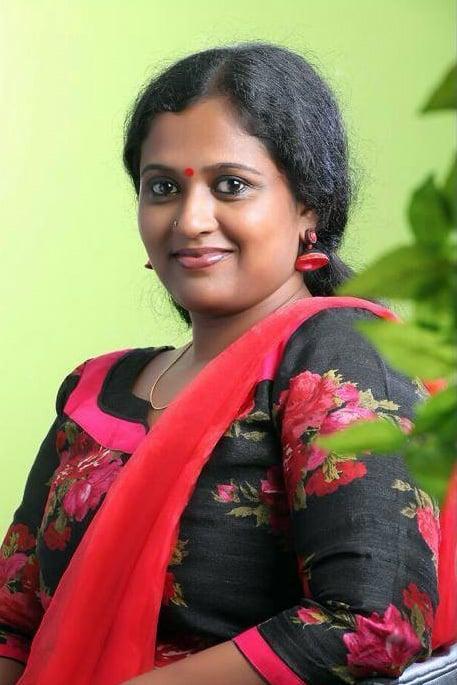 Manju Pathrose