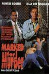 Marked for Murder Movie Streaming Online