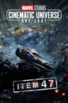 Marvel One-Shot: Item 47 Movie Streaming Online