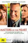 Matters of the Heart Movie Streaming Online