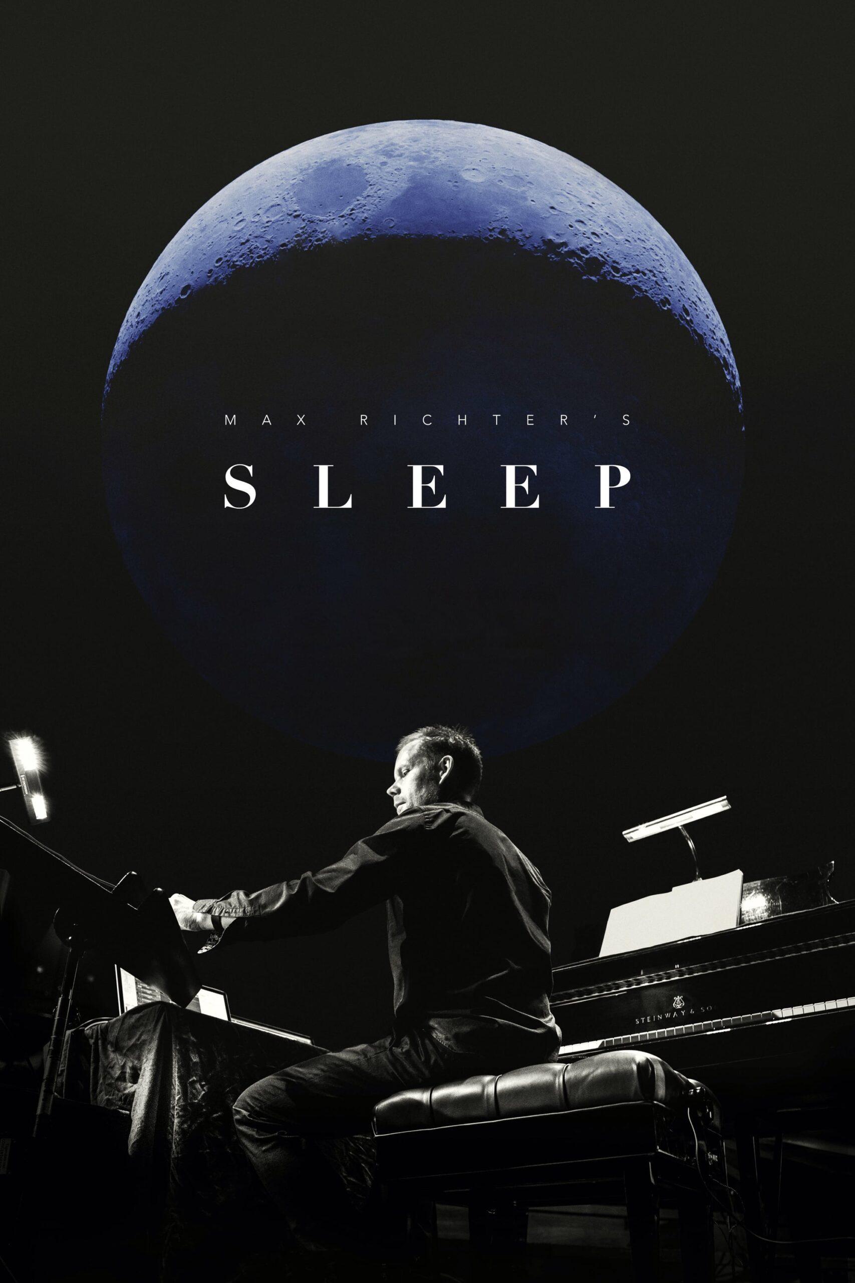 Max Richter's Sleep Movie Streaming Online