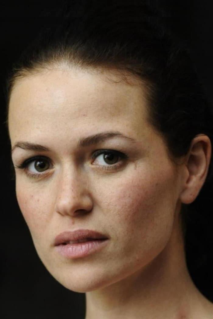 Melika Foroutan
