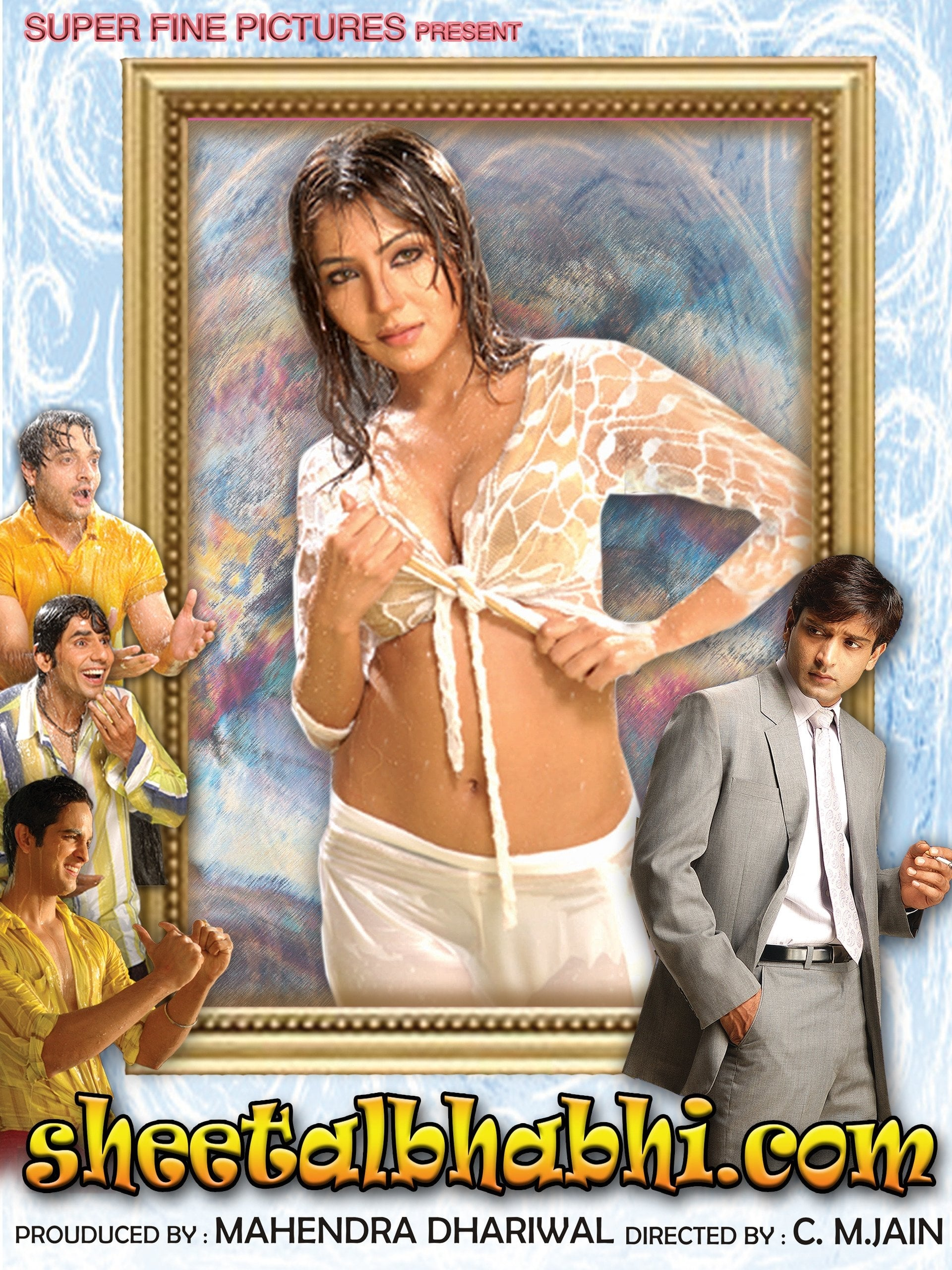 Meri Life Mein Uski Wife Movie Streaming Online