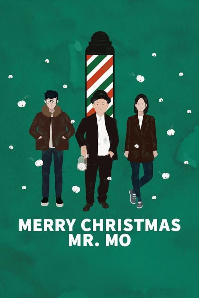 Merry Christmas Mr. Mo Movie Streaming Online