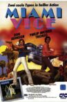 Miami Vice: Brother's Keeper Movie Streaming Online