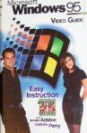 Microsoft Windows 95 Video Guide Movie Streaming Online