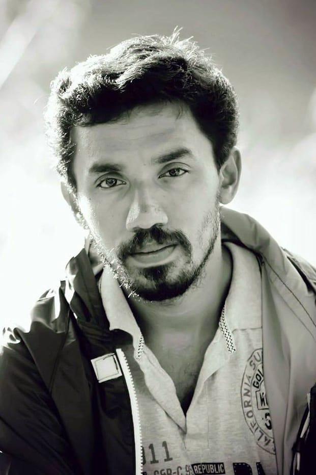 Midhun Manuel Thomas