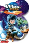Miles From Tomorrowland: Let's Rocket Movie Streaming Online