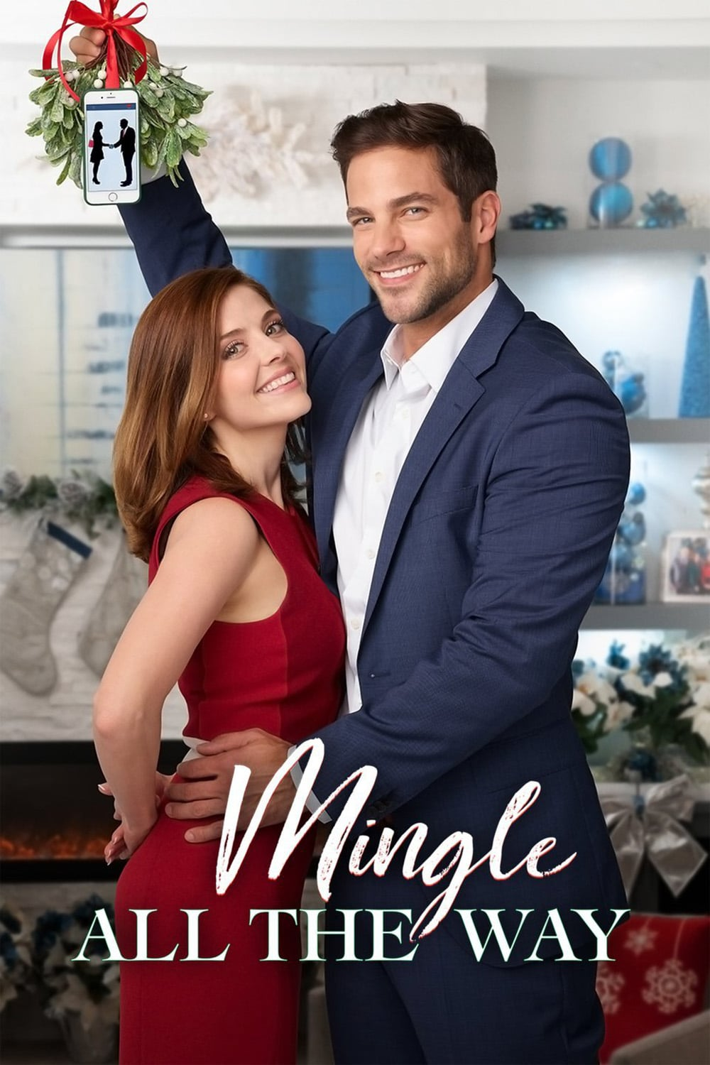 Mingle All the Way Movie Streaming Online
