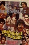 Mohabbat Ki Kasam Movie Streaming Online