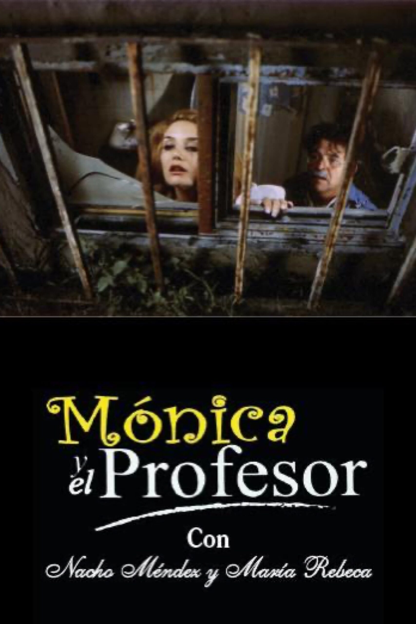 Monica y el profesor Movie Streaming Online