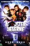 Monster Busters Movie Streaming Online