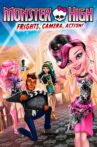 Monster High: Frights, Camera, Action! Movie Streaming Online