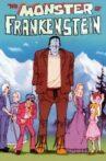 Monster of Frankenstein Movie Streaming Online