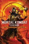 Mortal Kombat Legends: Scorpion's Revenge Movie Streaming Online