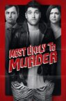 Most Likely to Murder Movie Streaming Online