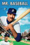 Mr. Baseball Movie Streaming Online