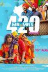 Mr. & Mrs. 420 Returns Movie Streaming Online