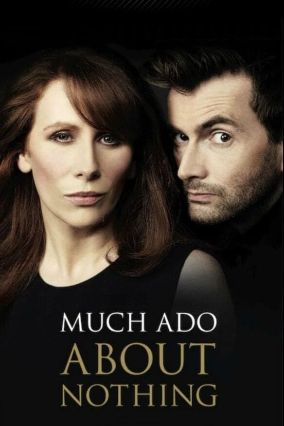 Much Ado About Nothing Movie Streaming Online