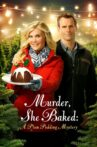 Murder, She Baked: A Plum Pudding Mystery Movie Streaming Online