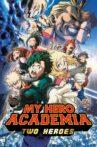 My Hero Academia: Two Heroes Movie Streaming Online