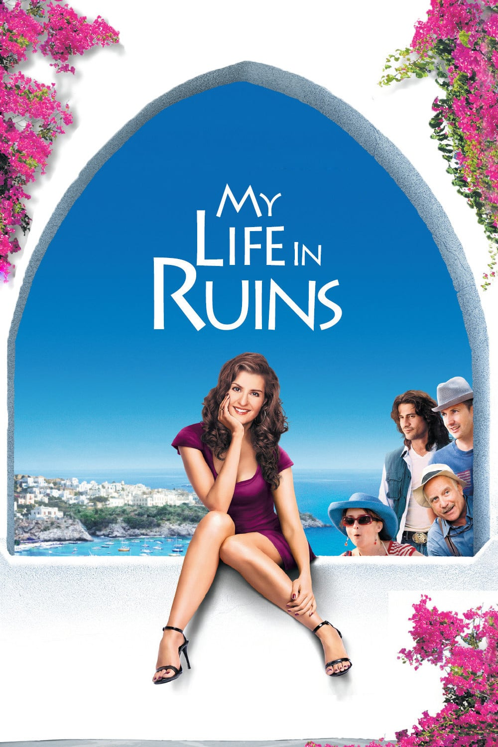 My Life in Ruins Movie Streaming Online