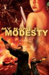 My Name Is Modesty: A Modesty Blaise Adventure Movie Streaming Online
