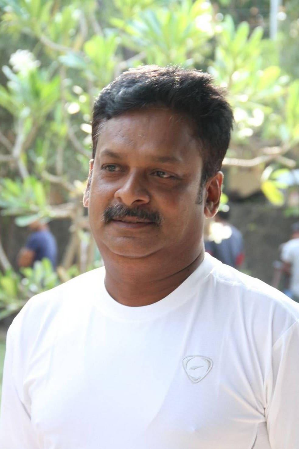 N. Azhagamperumal