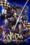 Ninja Scroll Movie Streaming Online