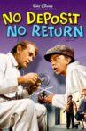 No Deposit, No Return Movie Streaming Online