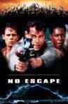 No Escape Movie Streaming Online