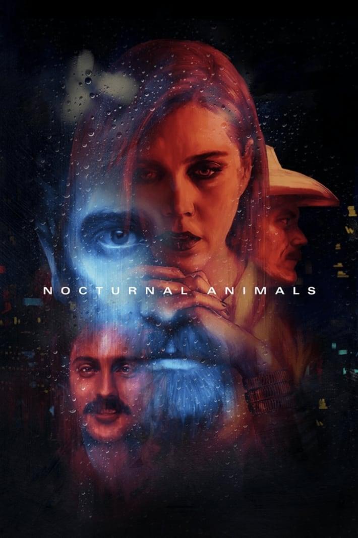 Nocturnal Animals Movie Streaming Online