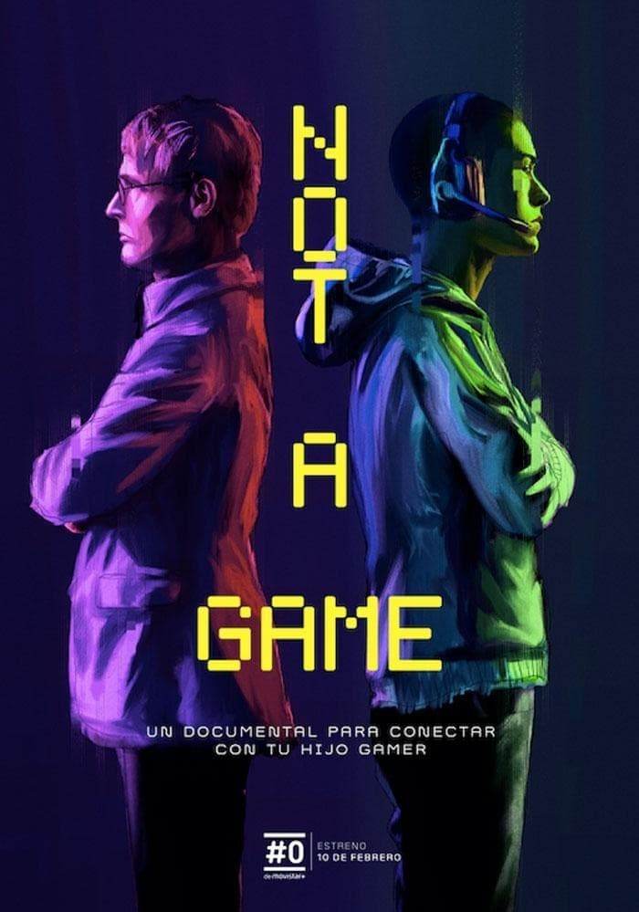 Not a Game Movie Streaming Online