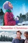 November Christmas Movie Streaming Online