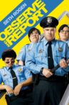 Observe and Report Movie Streaming Online