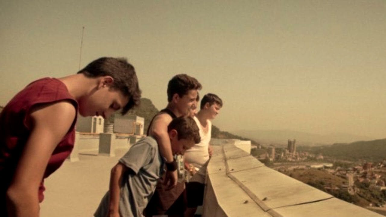 On the Roof Movie Streaming Online
