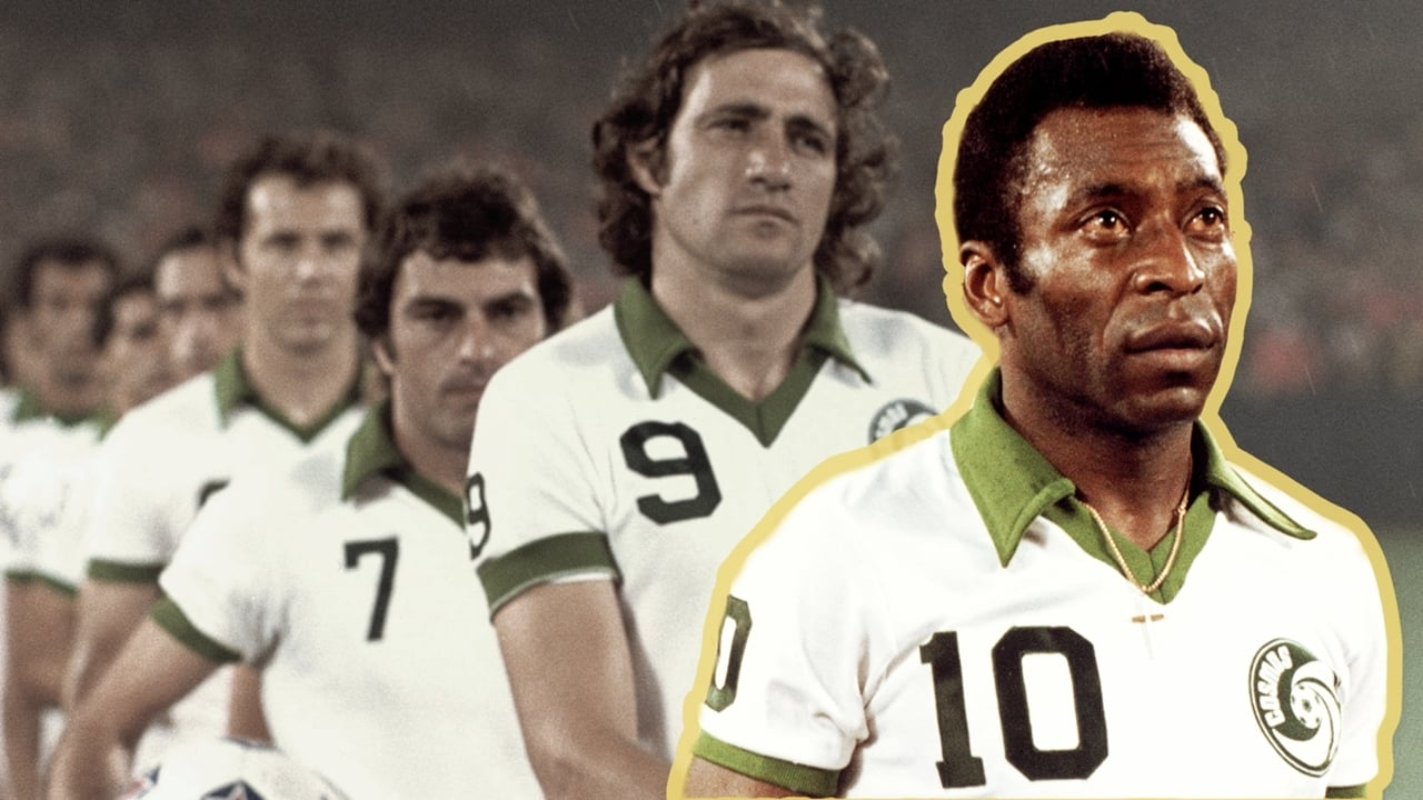 Once in a Lifetime: The Extraordinary Story of the New York Cosmos Movie Streaming Online