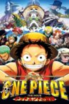 One Piece: Dead End Adventure Movie Streaming Online