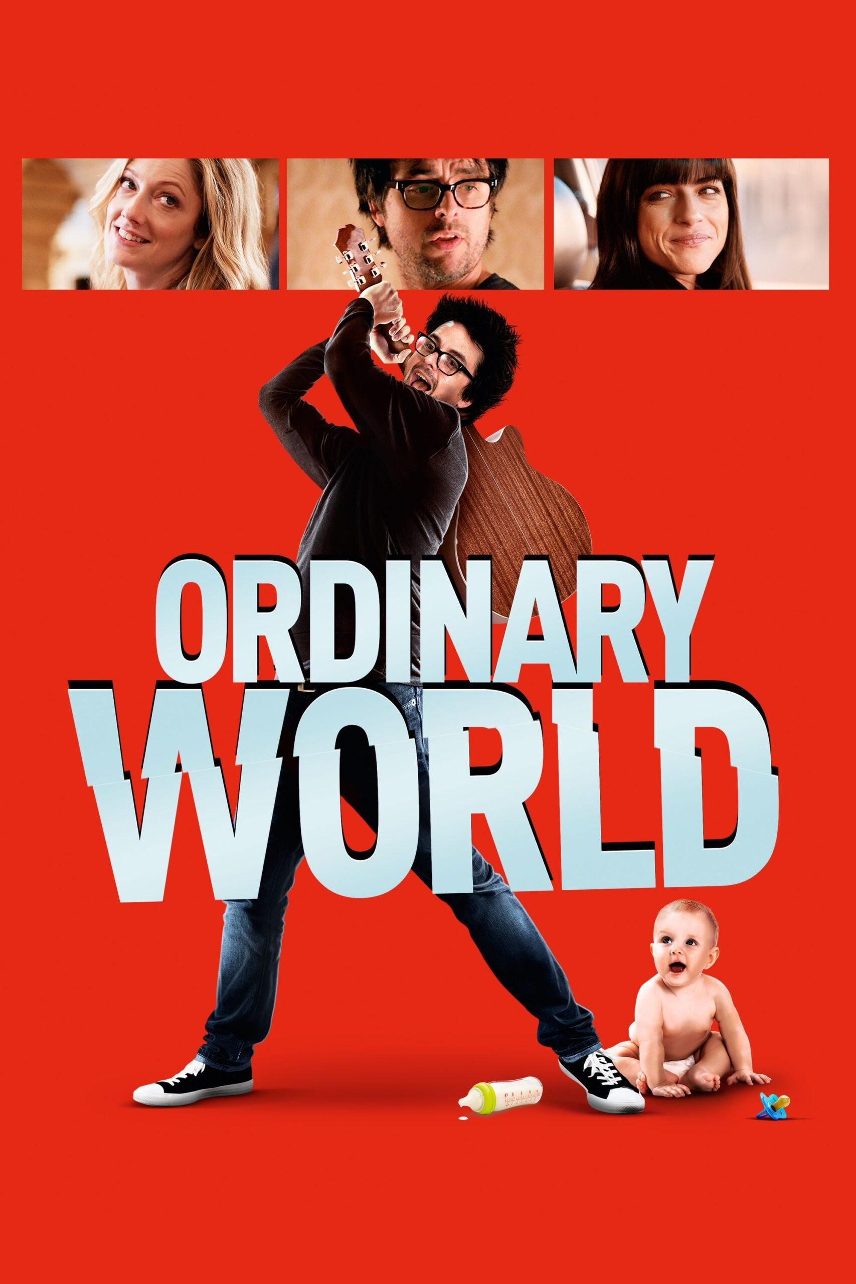 Ordinary World Movie Streaming Online
