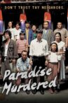 Paradise Murdered Movie Streaming Online