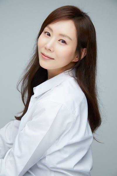 Park Ye-jin