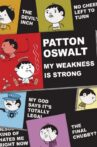 Patton Oswalt: My Weakness Is Strong Movie Streaming Online