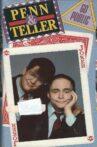 Penn & Teller Go Public Movie Streaming Online
