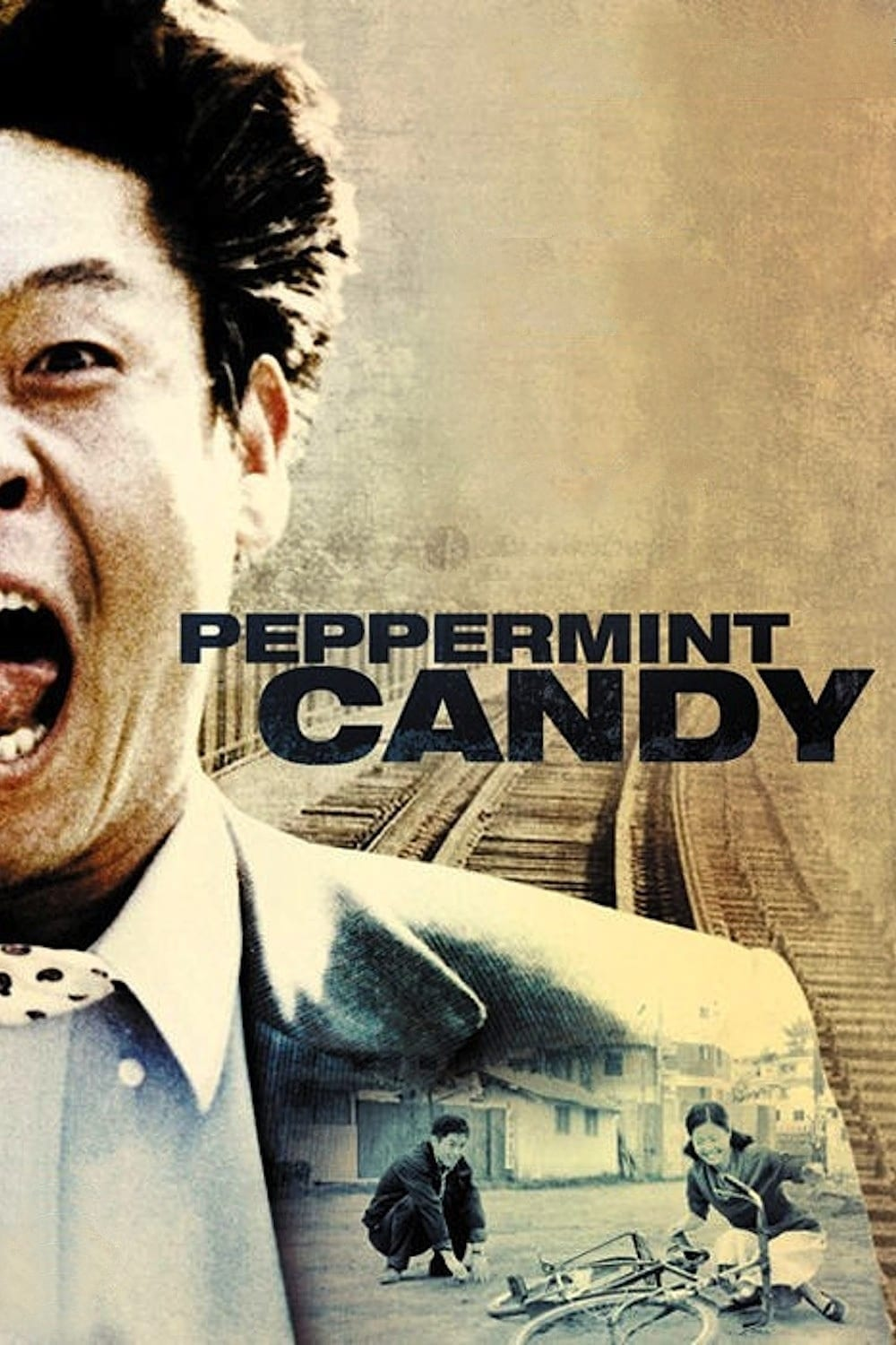 Peppermint Candy Movie Streaming Online