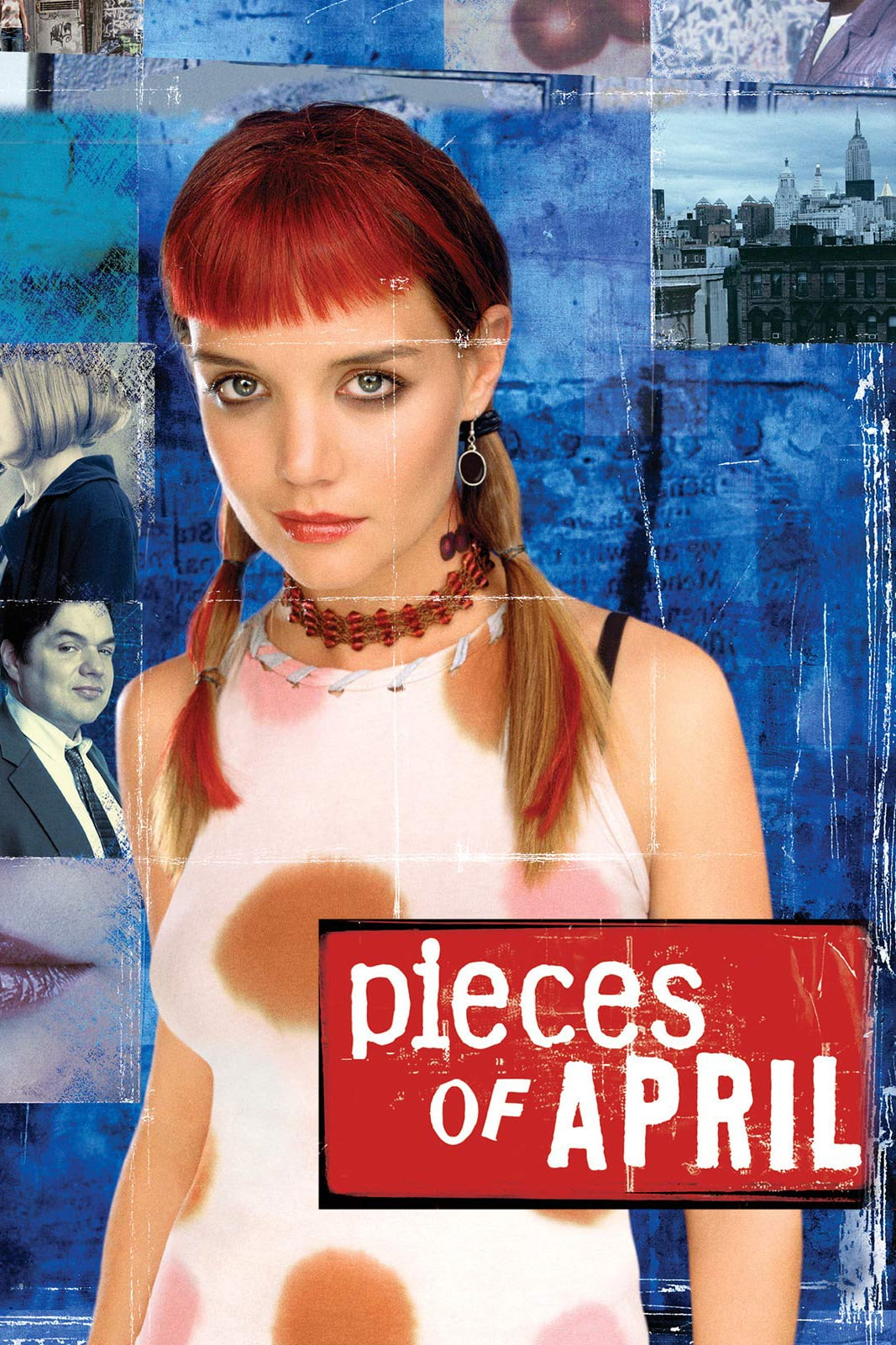 Pieces of April Movie Streaming Online
