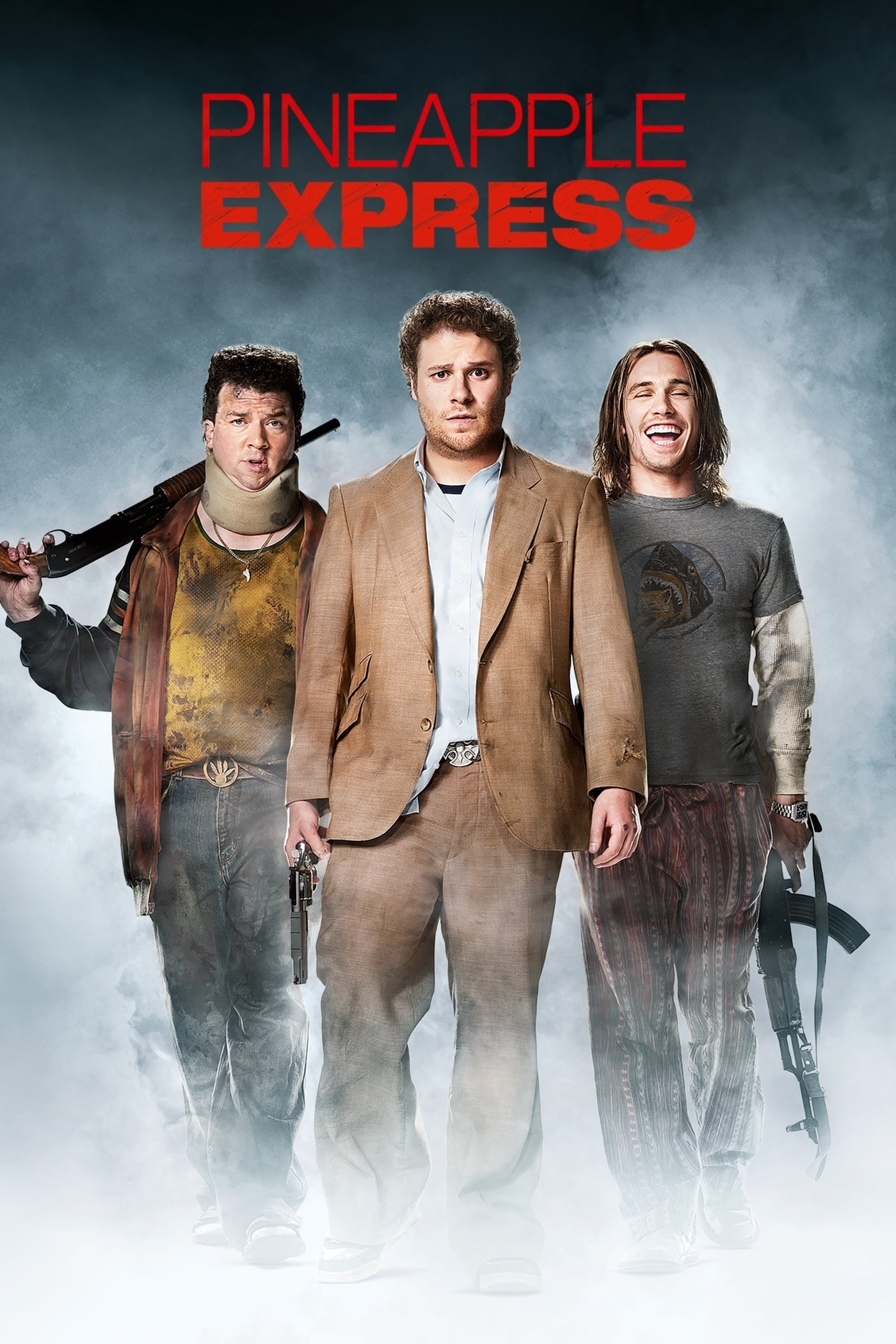 Pineapple Express Movie Streaming Online